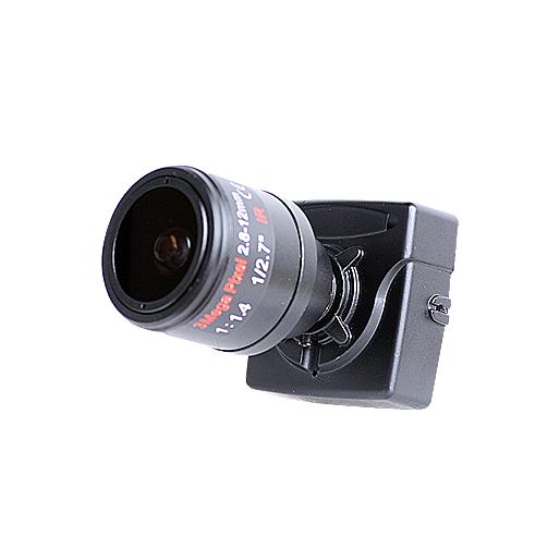 DIM-X6110-POE